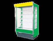 Cold холодильные горки серии R-SN