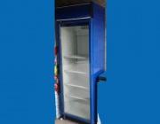 """Шкаф  холодильный  Б/У """"Klimasan"""" 370 литров"""